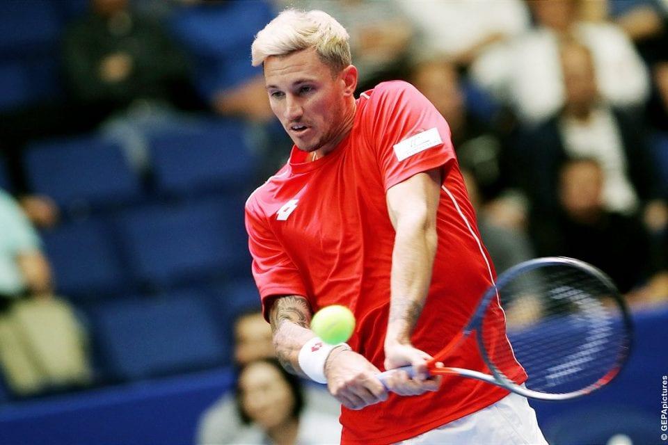 Sportdeutschland Tv Davis Cup