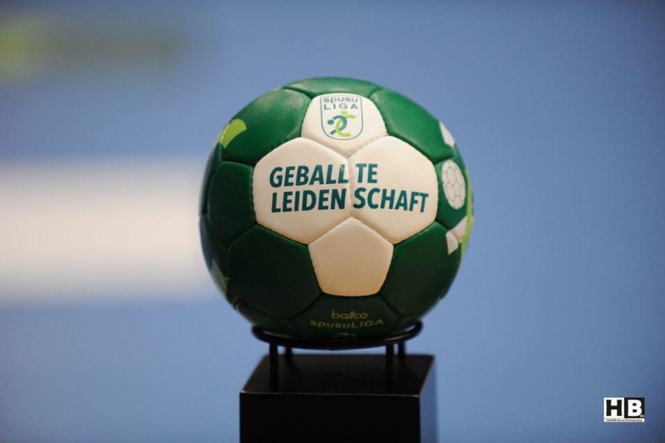 300 Minuten Live-Handball: Erstmals alle Spiele einer Runde live zu sehen