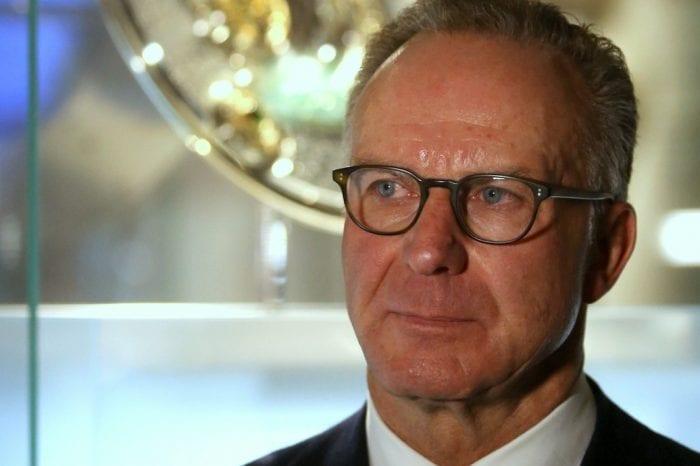 Heftige Rummenigge-Kritik an Eurosport