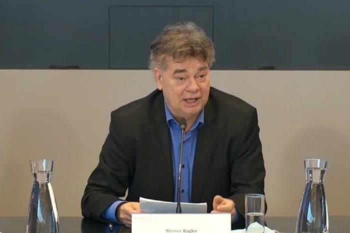 Hickhack zwischen Kogler und Niessl wegen Sport-Hilfsfonds