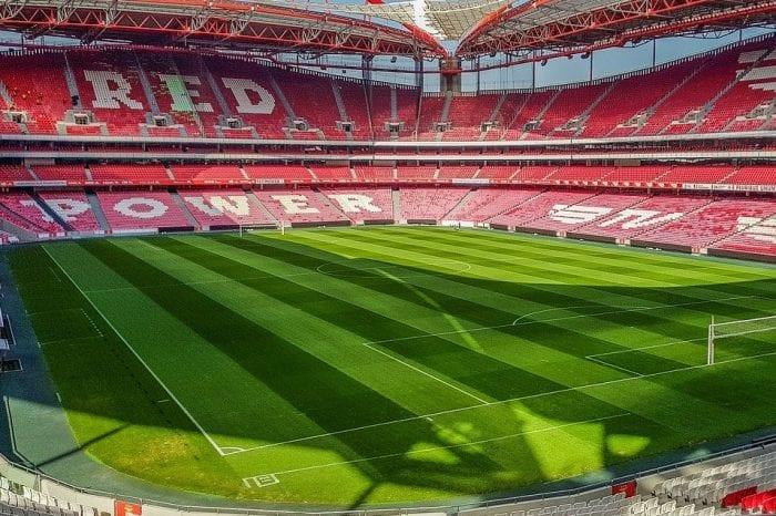 Benfica Lissabon Portgual