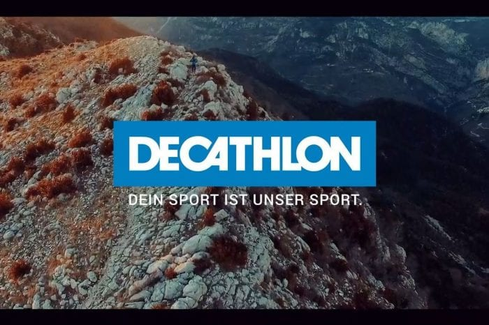 Decathlon vergibt Kreativ-Etat an Heimat Wien