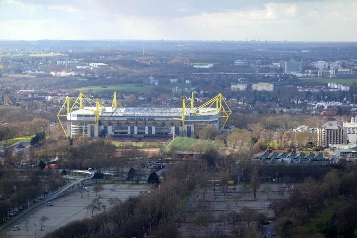 Dortmund Stadion