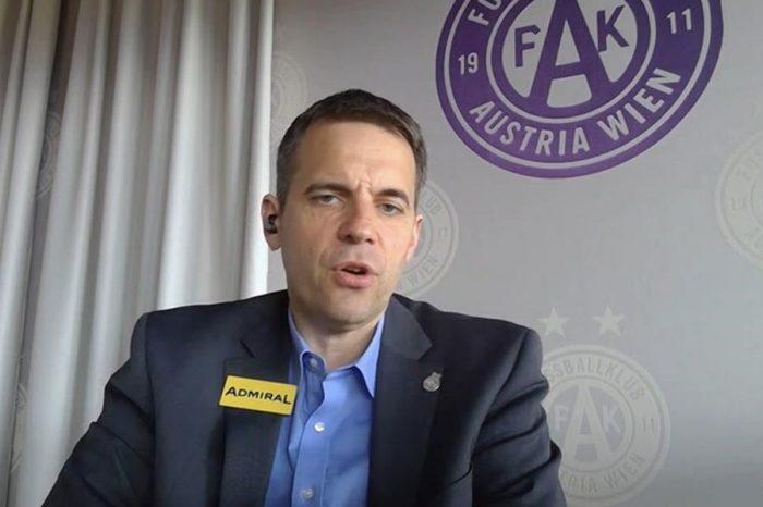 Markus Kraetschmer zieht in Bundesliga-Aufsichtsrat ein
