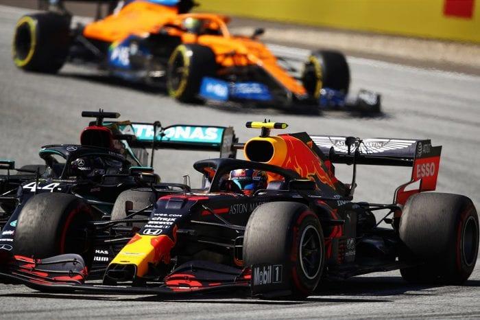 Formel 1 überträgt erstmals live auf YouTube