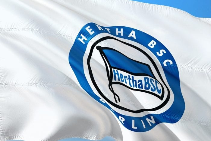 Tennor Holding investiert 150 Mio. Euro in Hertha BSC