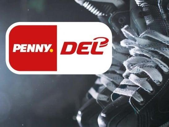 "Deutsche Eishockey Liga heißt künftig ""Penny DEL"""