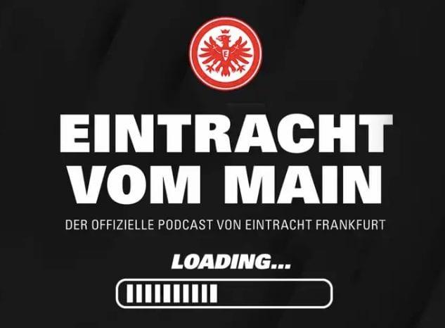 Eintracht Frankfurt startet eigenen Podcast