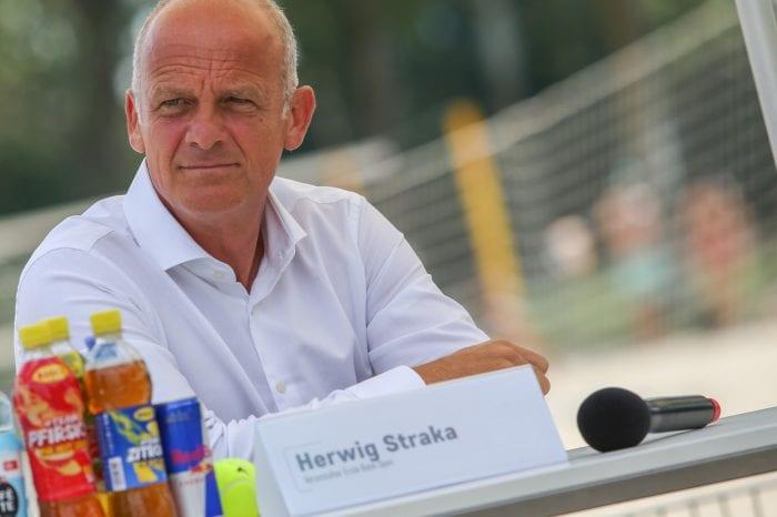 Turnierdirektor Straka liefert Update zu Erste Bank Open und kündigt Top-Starterfeld an