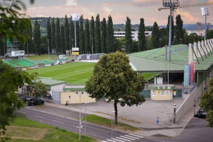 SV Mattersburg reicht Konkursverfahren ein