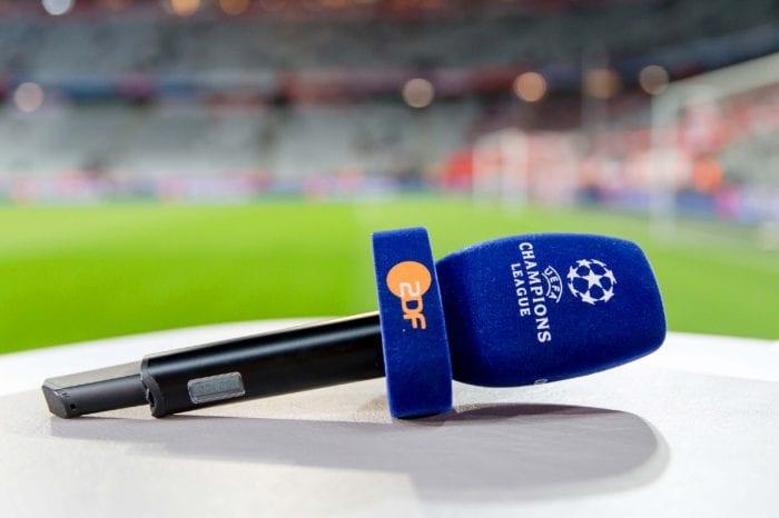 Champions-League-Finale: Top-Quoten für ZDF-Übertragung in Österreich