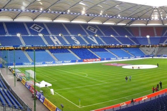 HSV auf der Suche: Wer wird der neue Trikot-Sponsor?