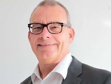 Friedrich Nikolaus neuer Geschäftsführer des Österreichischen Eishockeyverbandes