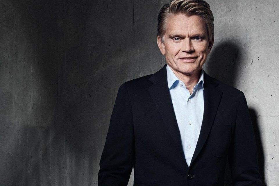 Geschäftsführer Holger Enßlin verlässt Sky nach 17 Jahren