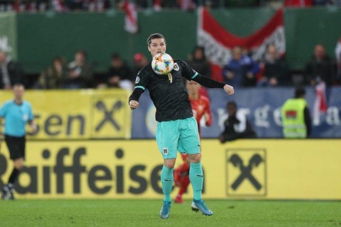 Nations League: Bis zu 638.000 Fans auf ORF dabei