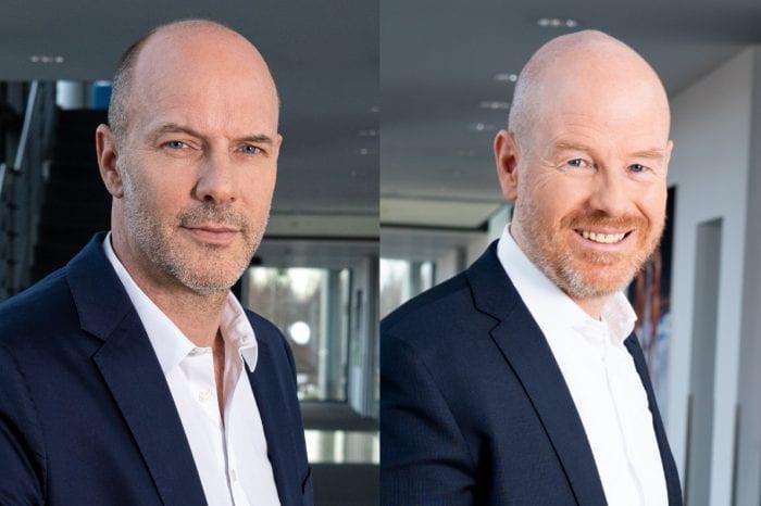 Vertragsverlängerung: Sport1 geht mit Olaf Schröder und Matthias Kirschenhofer in die Zukunft