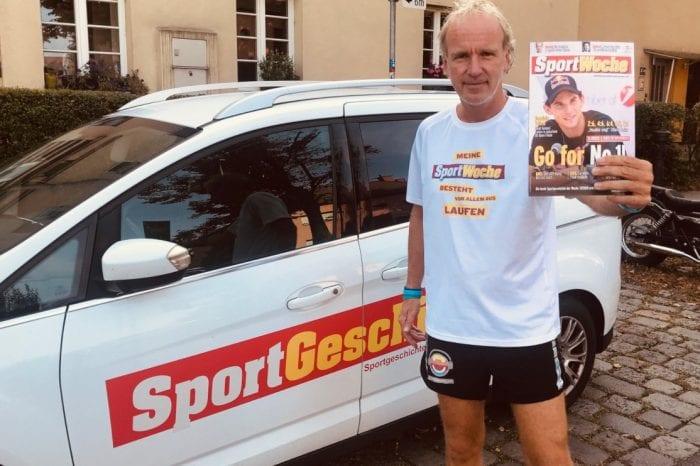 Christian Drastil startet sportgeschichte.at