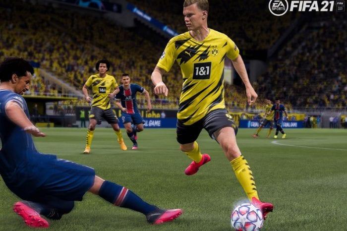 DFL und Videospiel-Publisher Electronic Arts verlängern Zusammenarbeit
