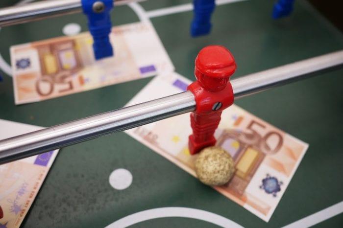 Wettbetrug im Sport: Studie verzeichnet Rückgang an verdächtigen Fußballspielen