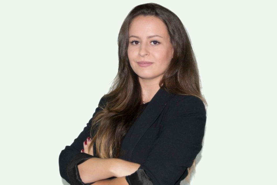 Viktoria Geresi folgt Philip Haubner als Head of Marketing bei LAOLA1 [Partner-News]