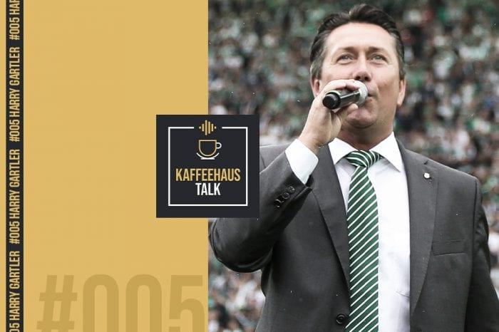 """""""Das neue LASK-Stadion wird eine unglaubliche Benchmark in Europa"""" [Partner-News]"""