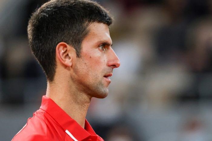 Sensationsdeal: Novak Djokovic startet bei den Erste Bank Open