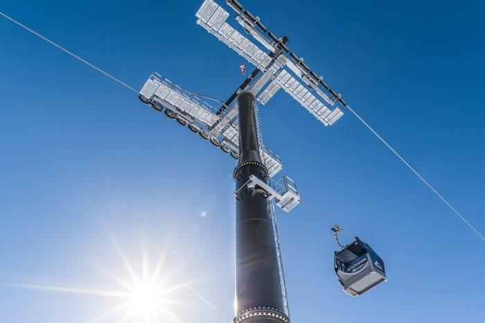 Umfrage: Über 80 Prozent gegen weiteren Skiausbau in Österreichs Bergen
