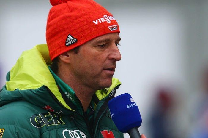 Eurosport gewinnt Werner Schuster als Experten