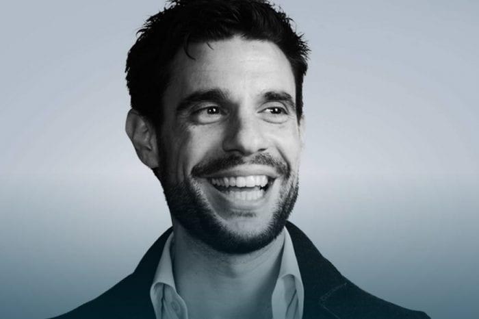 ATP ernennt Daniele Sano zum Chief Business Officer