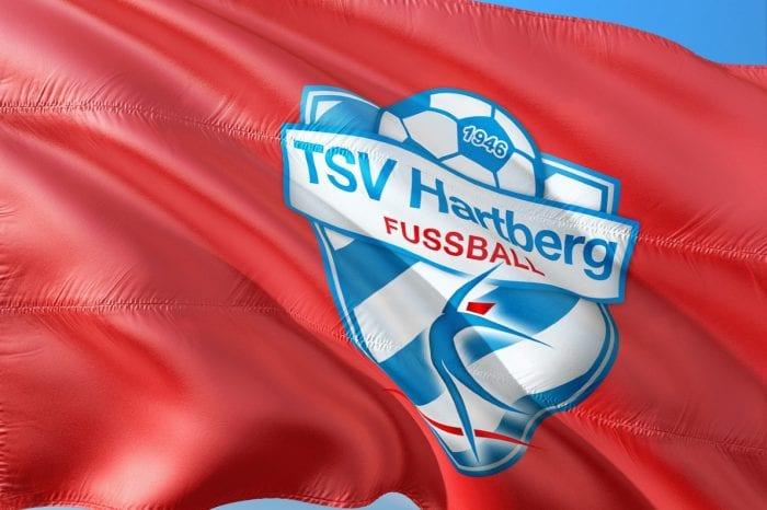 TSV Hartberg: Stadionumbau als nächsten Schritt