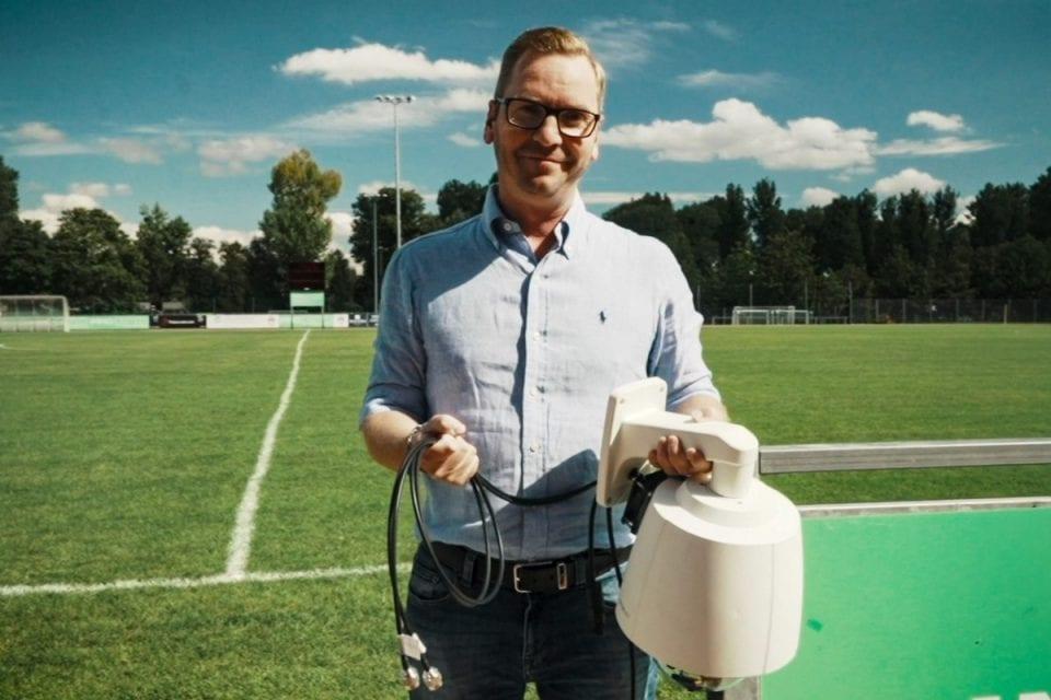 So will Roland Schmid den heimischen Amateur- und Nachwuchs-Sport digital revolutionieren [Exklusiv]
