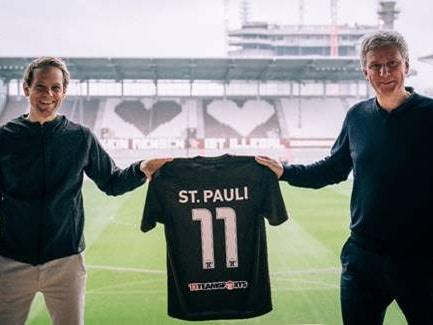 11teamsports & PUMA neue Partner des FC St. Pauli