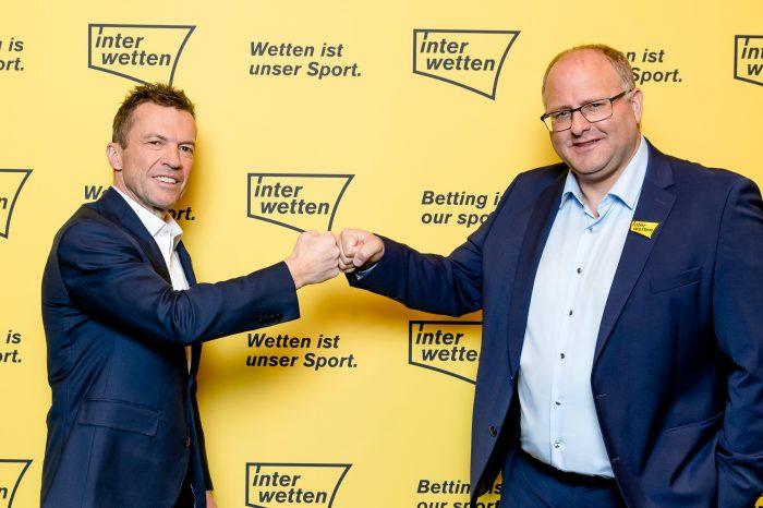 Transfer perfekt! Interwetten verpflichtet Lothar Matthäus als neuen Markenbotschafter [Partner-News]