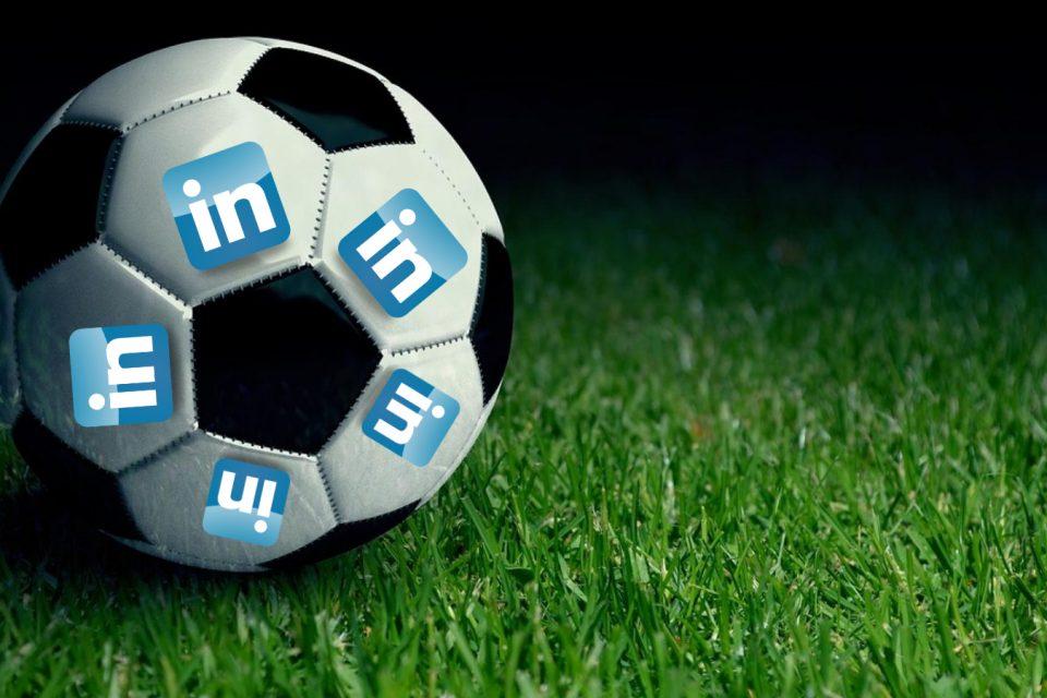 So sieht die LinkedIn-Strategie im österreichischen Fußball aus