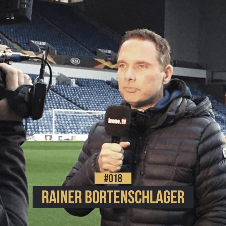 #018 Rainer Bortenschlager: Sportjournalist bei Österreichs Print-Krösus